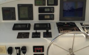 121 Crescent total Navigation Package upgrade 2