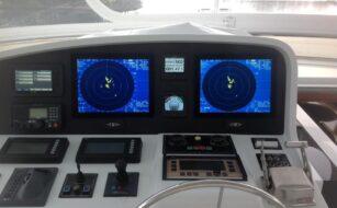 121 Crescent total Navigation Package upgrade 3