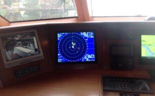 121 Crescent total Navigation Package upgrade 4
