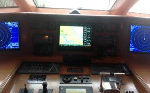 121 Crescent total Navigation Package upgrade 5