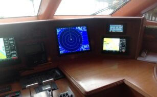 121 Crescent total Navigation Package upgrade 6