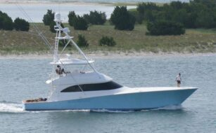 Viking outfitted in Hampton VA 1